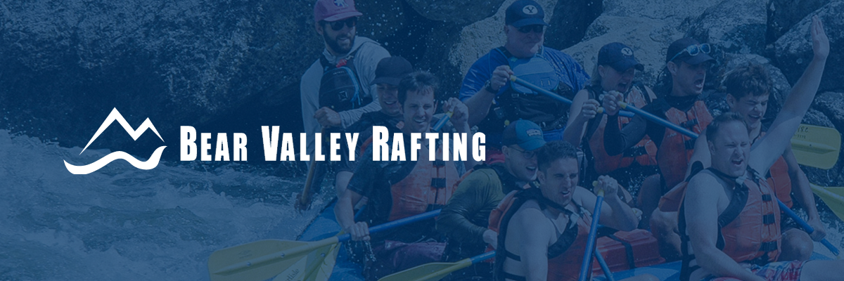 Bear Valley Rafting